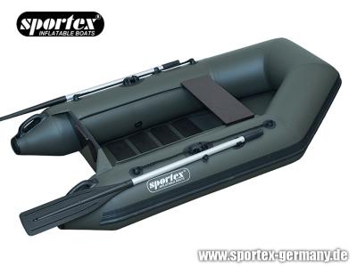 Schlauchboot Sportex Shelf 200