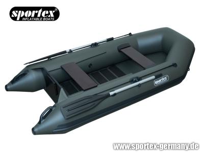 Schlauchboot Sportex Shelf 250