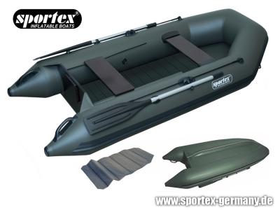 Schlauchboot Sportex Shelf 250CSK