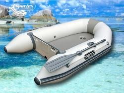 Dinghy-Beiboot  Sportex Shelf 240AK Tender