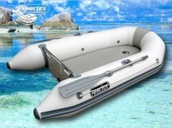 Dinghy-Beiboot  Sportex Shelf 270AK Tender