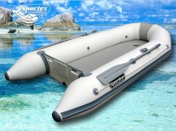 Dinghy-Beiboot  Sportex Shelf 310AK Tender