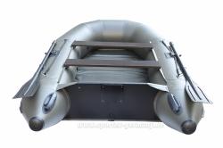 Schlauchboot EURO-SOM NUTRIA 285 green