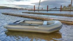 Schlauchboot EURO-SOM NUTRIA 325 green
