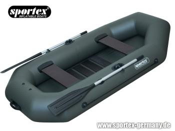 Schlauchboot Sportex Delta 260SL