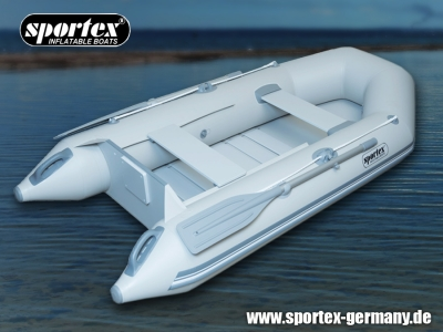 Beiboot, Tenderboot Sportex Shelf 270 Dinghy