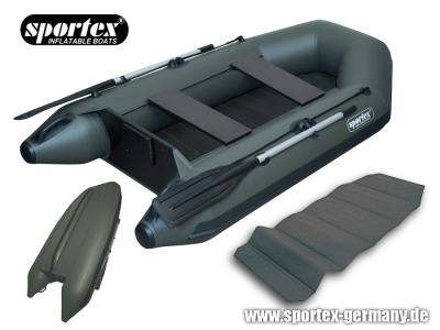 Schlauchboot Sportex Shelf 230CSK