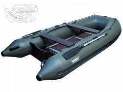 Schlauchboot Sportex Shelf 360K (Festboden + Kiel)